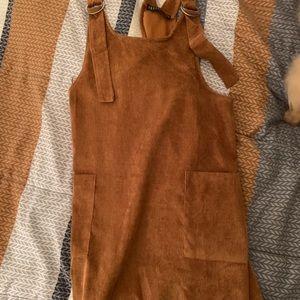 Dresses & Skirts - Carmel overall dress